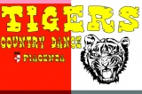 Tigers Country Dance Piacenza