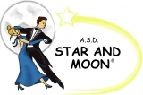 LOGO A.S.D. STAR AND MOON